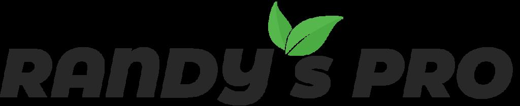 Randy's Pro Simple Logo